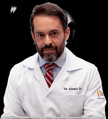 Dr. Ademir de Carvalho Leite Júnior